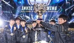 iG夺冠后回国首秀 能否斩获德杯第二冠?