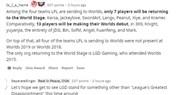Redddit讨论:C9在E组面对S04和iG可难了