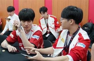 WE惨败RNG引发热议:和GRF韩国集训无成效?