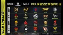 和平精英职业联赛(PEL)S1新赛季3月19日正式开赛