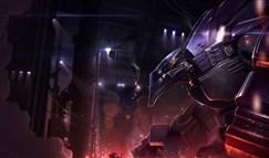 【原创】联盟最强大招 LOL熔岩巨兽S5大型攻略