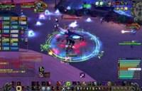 魔兽7.0苏拉玛宫殿BOSS艾露瑞尔战斗实况