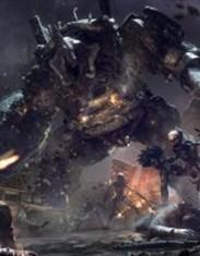 逆战超清游戏画面呈现 逼真战斗场景