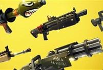新手武器搭配指南 各武器性能特点详解