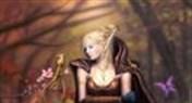 圣骑士新英雄莉亚德琳 军团再临版背景故事