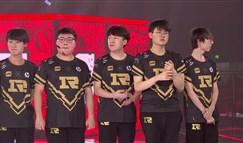 亚洲对抗赛:RNG击败AFS LPL卫冕亚洲冠军