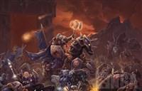远征黑暗之门:为了联盟!《钢铁的远征》