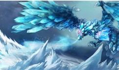 【原创】飞翔着的冰雪 LOL冰晶凤凰S5大型攻略