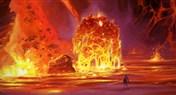 <font color='#0000FF'>黑石山的火焰第二区:熔火之心教科书攻略</font>