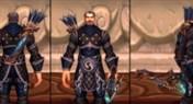 箭袋圣契加入游戏!魔兽7.0职业装饰品