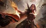大神怎么玩:18年超一流的英雄 Knight刀妹