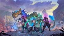 英雄联盟手游版本更新,神龙尊者降世!