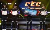 京东杯·2017中国电子竞技嘉年华落下帷幕