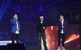 DOTA2第三届亚洲邀请赛 完美盛典众星云集