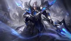 2021全球总决赛嘉文四世皮肤发布!