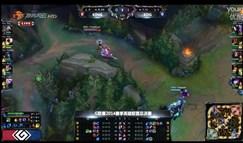 2014G联赛LOL总决赛:EDG vs King 视频回顾