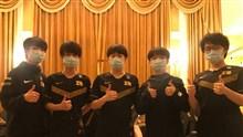 RNG赛后群访 Xiaohu:300胜感觉挺迷幻的