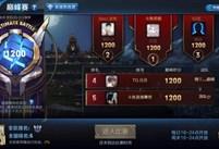 王者荣耀开启S12赛季 斗鱼主播霸榜四大区王者第一人