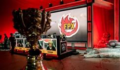 FPX冠军纪念图标延迟发放 差别待遇再引节奏