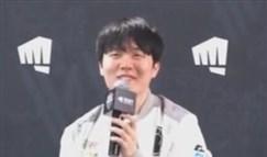 Rookie:刚打完下来的时候出了一身汗