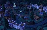 德拉诺之王不玩要塞可以吗?必须要玩要塞吗?