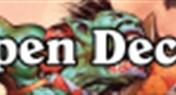 第22届MLG欧洲赛四强卡组分享 萨猎萨术