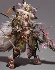 斗战神之玩家游戏高清截图第四弹 唯美原画呈现