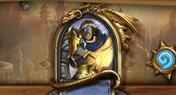 炉石新版本圣骑卡组 亡语摸腿骑月中上传说