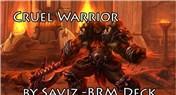 <font color='#0000FF'>见识黑石山卡牌的威力!Savjz战士卡组攻略</font>