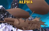 魔兽探秘:Alpha时期的诺森德冰冠冰川