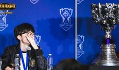 全球总决赛倒计时3天 Faker总击杀排名第一