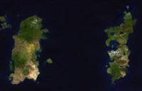 国外玩家热心制作:艾泽拉斯大陆卫星视图