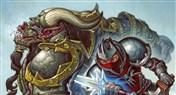 炉石传说节奏贼卡组分享及战术打法分析