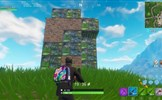 堡垒之夜怎么快速拆建筑 实战拆板方法详细介绍
