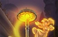 魔兽绘画:纪念可爱小金迪·火花-永远怀念