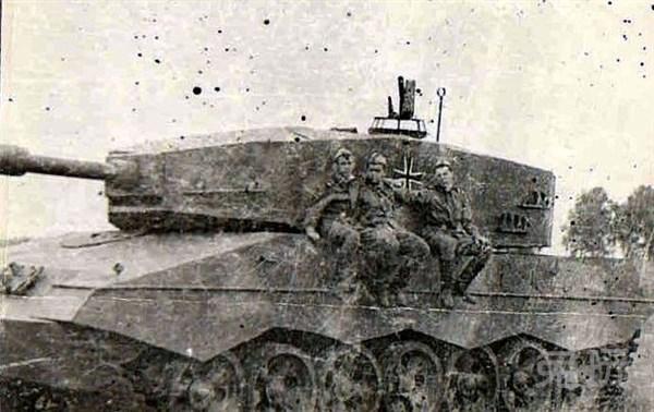 leopard白皮书34_五巴旁证 t-34-leopard和is2 patton