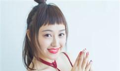 电竞女神第八期:超萌学妹商商写真照