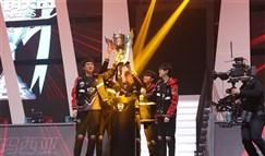 全新赛制!2018德玛西亚杯夏季赛落地珠海