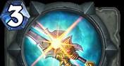 圣骑士武器集结之刃 圣盾武器集结之刃好用吗