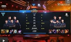 7月19日LPL夏季赛IG vs YG第2场回顾