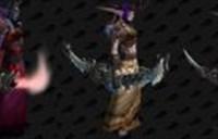 全体蛋刀!魔兽7.0恶魔猎手神器&职业大厅