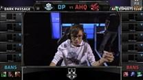 S4全球总决赛A组小组赛第1轮DP vs AHQ回顾