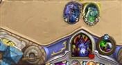 炉石传说水一术士 水一霸道的小马术士卡组