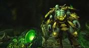 魔兽世界6.2地狱火堡垒阿克蒙德击杀视频