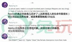 拳头官方人员爆料:新英雄妮蔻是女同性恋