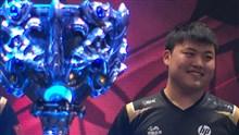 2017全球总决赛纪录片:《英雄,不负青春》