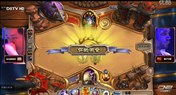 WEC胜者组第一轮:中华毅力帝 vs Alchemixt