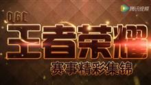 王者荣耀QGC精彩镜头集锦 浴血曹操精彩4杀