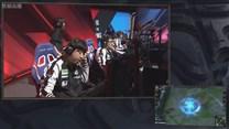 IG二比零轻松战胜OMG 成功拿下新赛季首胜!