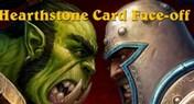 炉石传说卡牌间的对决:王牌猎人VS血骑士